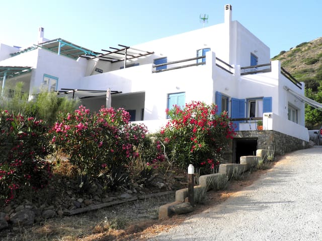 casa nirvana, prepared for visits 2020