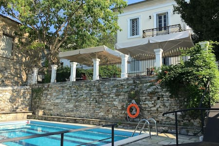 Pelion Unique Mansion - Agios Georgios Nileias - Penzion (B&B)