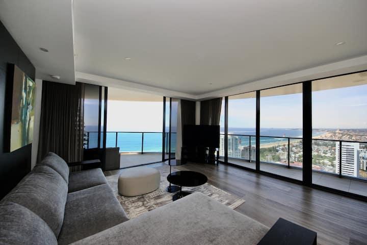 Ultimate Luxury Oracle Sub_Penthouse, 38th Floor