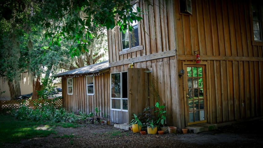 Experience APPRECIATION at Sabina's... - Groveland - Treehouse