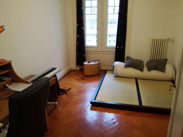 Ben's Room - Ben&Thom's Home
