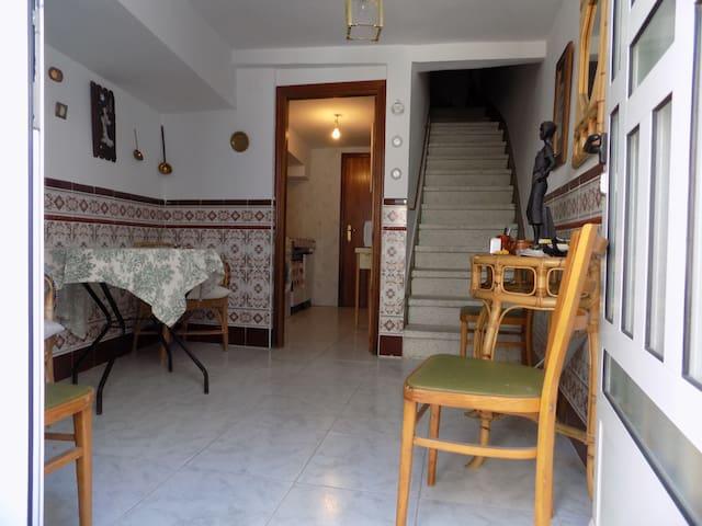 Casa en el Barrio Judío de Hervás - Hervás - Ház