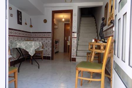 Casa en el Barrio Judío de Hervás - Hervás
