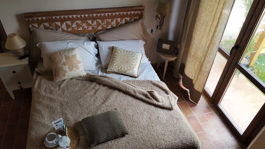 PODERE CONTE GHERARDO - LE PIEVI - - Castagneto Carducci - Apartament