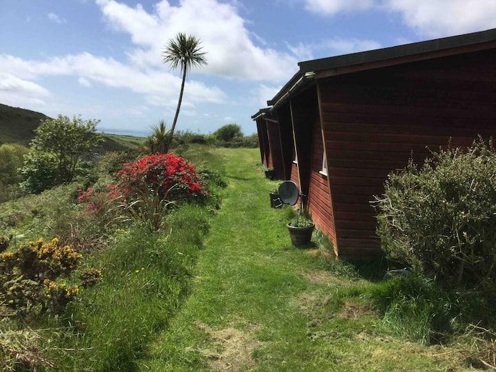 Maple Chalet, Pet Friendly, Tintagel, Cornwall