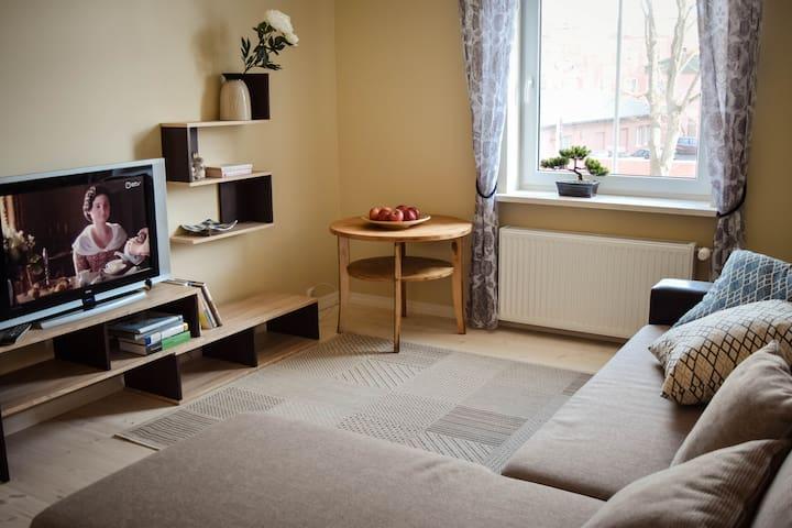 Nordic comfort and Estonian hospitality - Tallinn - Leilighet
