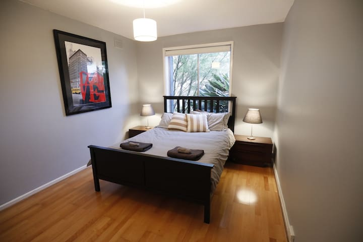 Walk to the MCG! - Richmond - Appartement