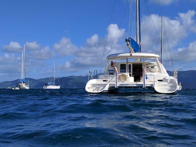 Water Island Getaway - Spectacular Sunsets - Charlotte Amalie West