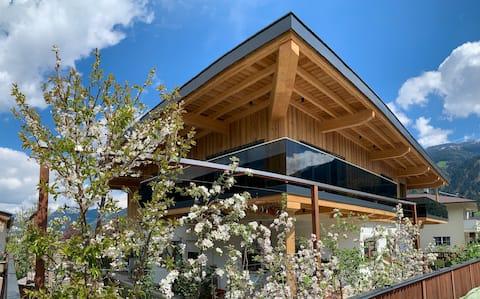Exclusives Alpenquartier 2 mit 2 Schlafzimmern