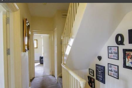 Charming cottage near Pendle hill - Padiham