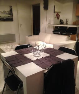 Appartement moderne lumineux - Angoulême