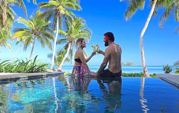 Tropica Island Resort, Fiji