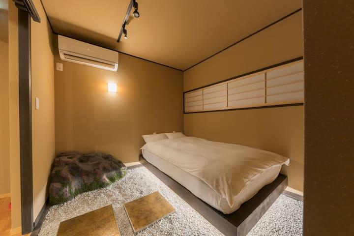 YADOYA Umonotoan Traditional house in Asakusa