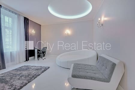 1 BedRoom in Elegant Riga apartment - Riga - Daire