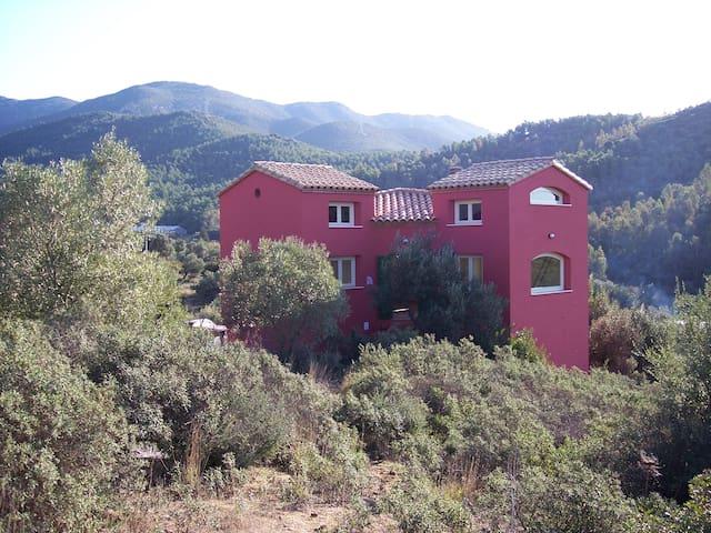 SARDINIA: house in nature 3 km away from the sea - Quartu Sant'Elena - Ev