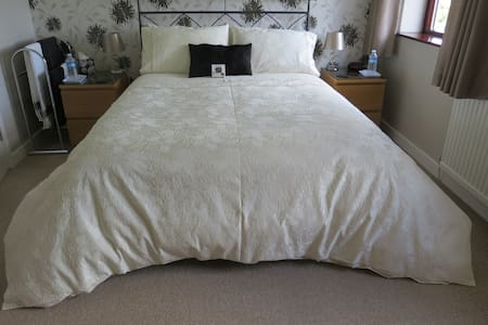 Comfy&Stylish B&B with warm welcome in Lancashire - Lathom - Bed & Breakfast - 2