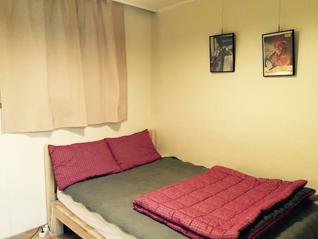 Cute small private room in itaewon2