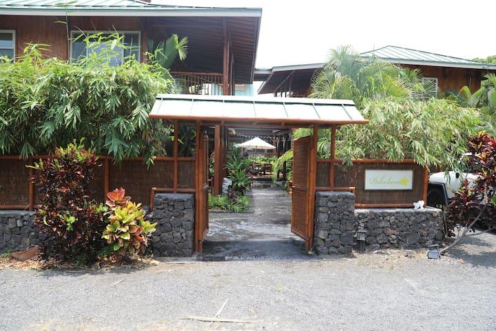 Mala Bungalow - Main House