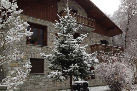 Appart.au coeur des stations de ski - St Marcel