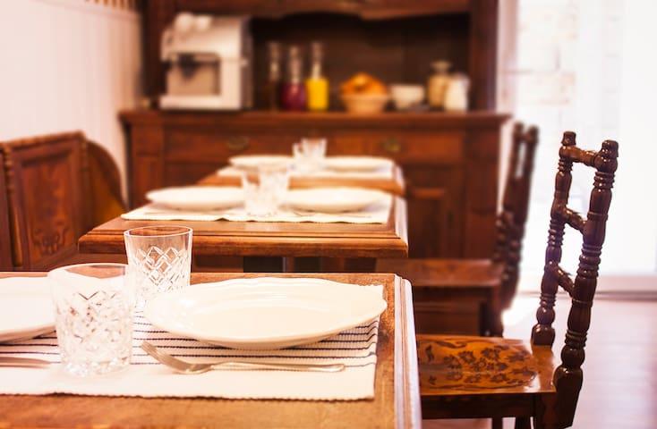 Príjemný rodinný penzión - Senec - Bed & Breakfast