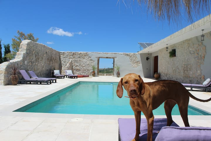 BeauTiful Accommodation at the Heart of Andalusia