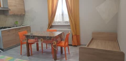Grazioso appartamento indipendente