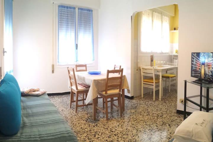 Appartamento a 500 metri dal mare - Diano Marina - Leilighet