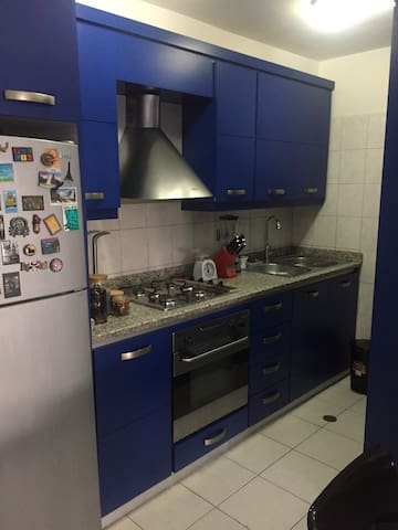 Apartamento disponible - Caracas