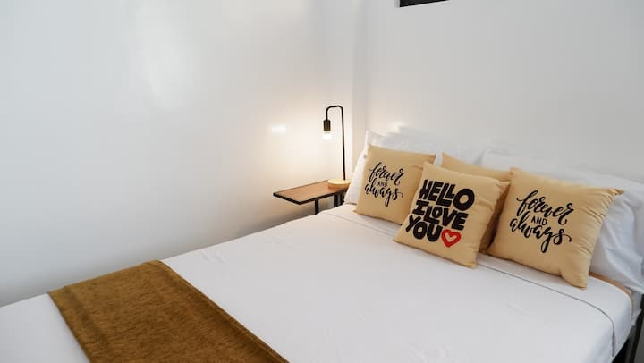 Deluxe Room 2 Noah's Ark Hotel Bohol