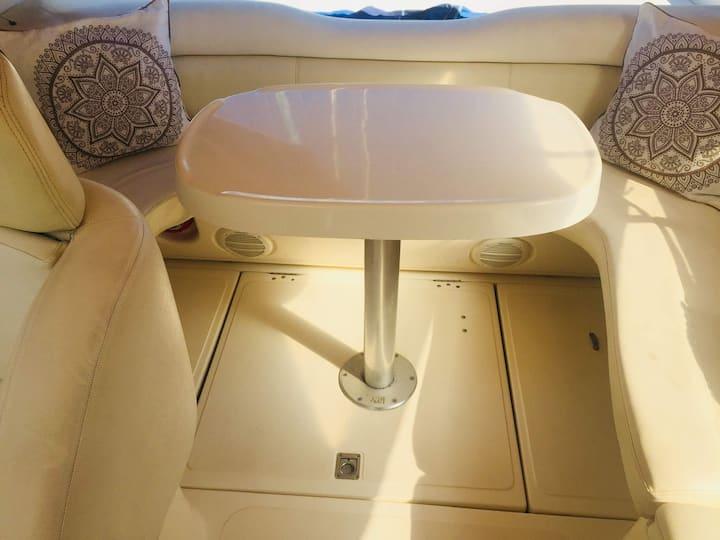 Dalia Boat