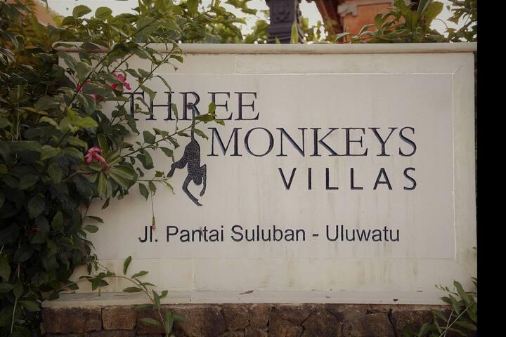Twin 3M Villas