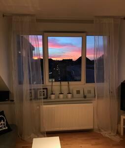 Gemütliches City Apartment