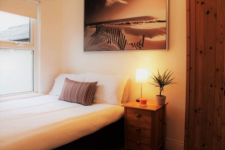 Super cosy room in South Belfast - Belfast - House
