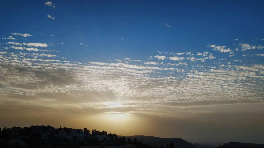 Superb Home Next 15 mins from Jerusalem (AUG 2019)