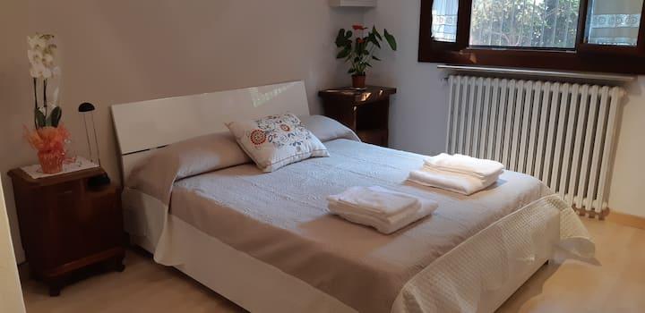 Appartamento indipendente Modena Park
