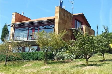 Hotel en zona rural - Asturias - Hostel