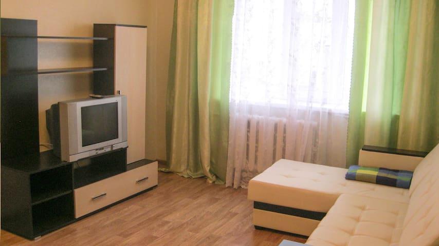 Апартаменты уютные - как дома! - Syzran' - Apartment