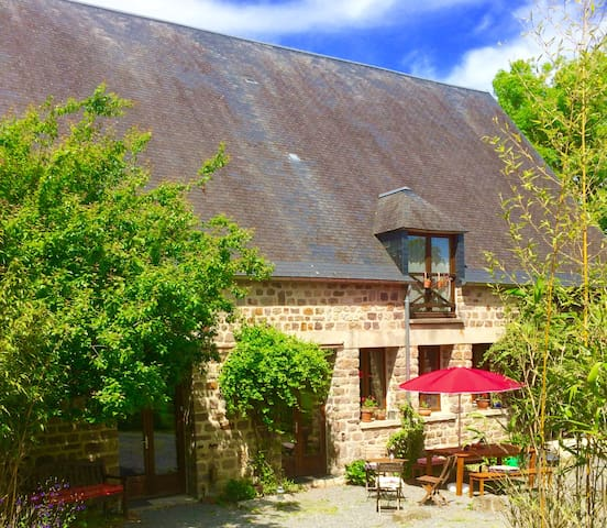 Bed and Breakfast in Lower Normandy