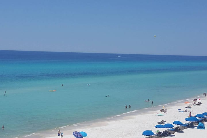 ON THE BEACH ,   FABOLOUS OCEAN VIEW!!!