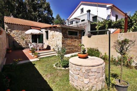 Cozy house in Rías Baixas - Cambados - House