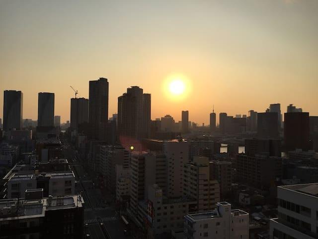 No.1 TOKYO Bay View next to GINZA - Chuo-ku - Pis