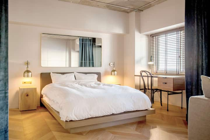 5mins from Shibuya sta!!/Long Term/1dbl 802