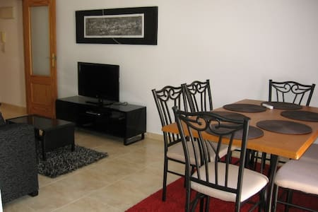 Top floor apartment with big balcony - Torrevieja