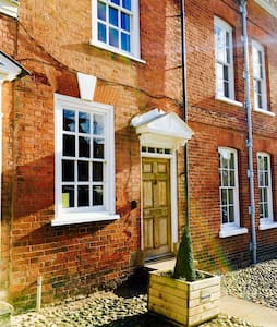 Ludlow 3 bed central townhouse - Ludlow - Dom