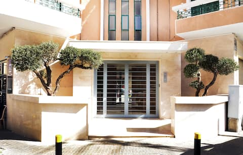 Great room in the heart of mar mikhael