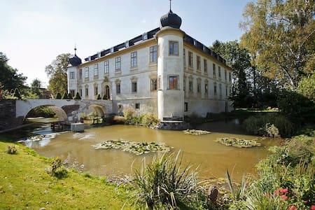 Chateau Třebešice