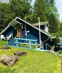 Private cottage Cheat Lake  Morgantown/WVU events
