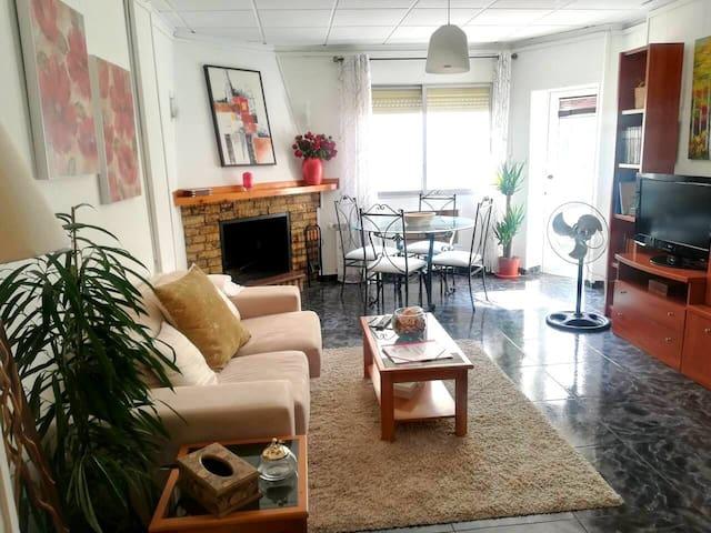 Acogedor apartamento en Onil