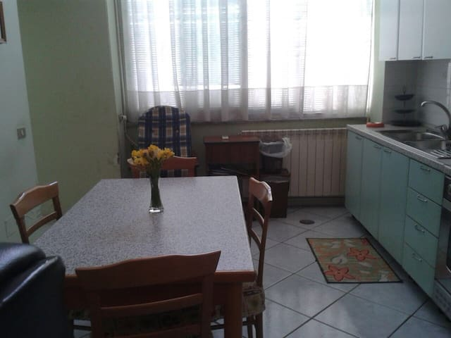 House in a perfect position! For Sorrento & Pompei - Castellammare di Stabia - Apartment