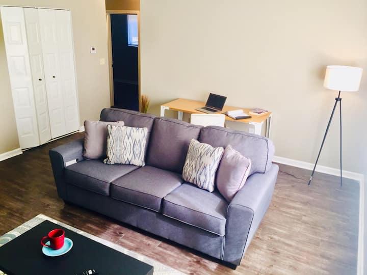 Cozy Apartments Decatur Il #14